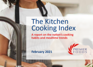 The Kitchen Cooking Index