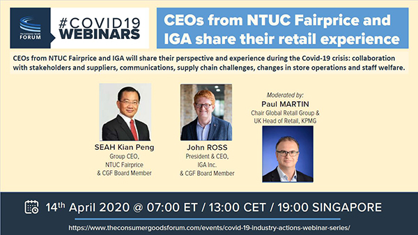NTUC Fairprice and IGA CEOs webinar invitation-600px