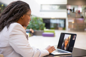 CGF Covid-19 Webinars Series - Virtual Leadership