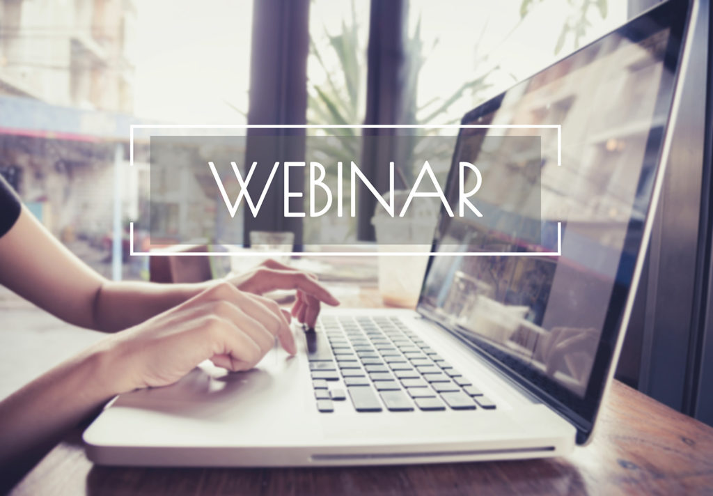 Re-Live the CGF's COVID-19 Webinar Series